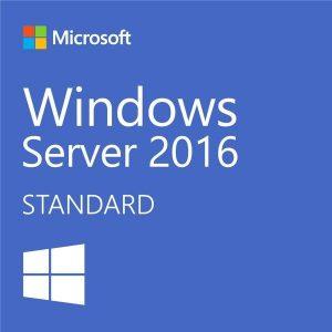 Windows Server 2016 Standard Lifetime License Key