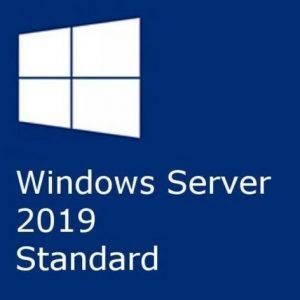 Windows Server 2019 Standard Lifetime License Key